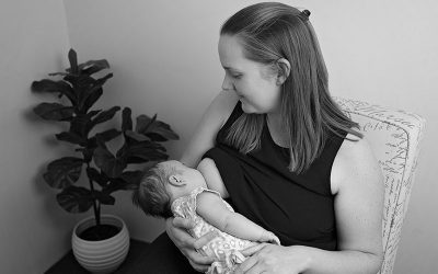 Breastfeeding Is Natural, Isn't It?