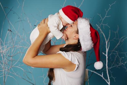 Festive Season and Breastfeeding